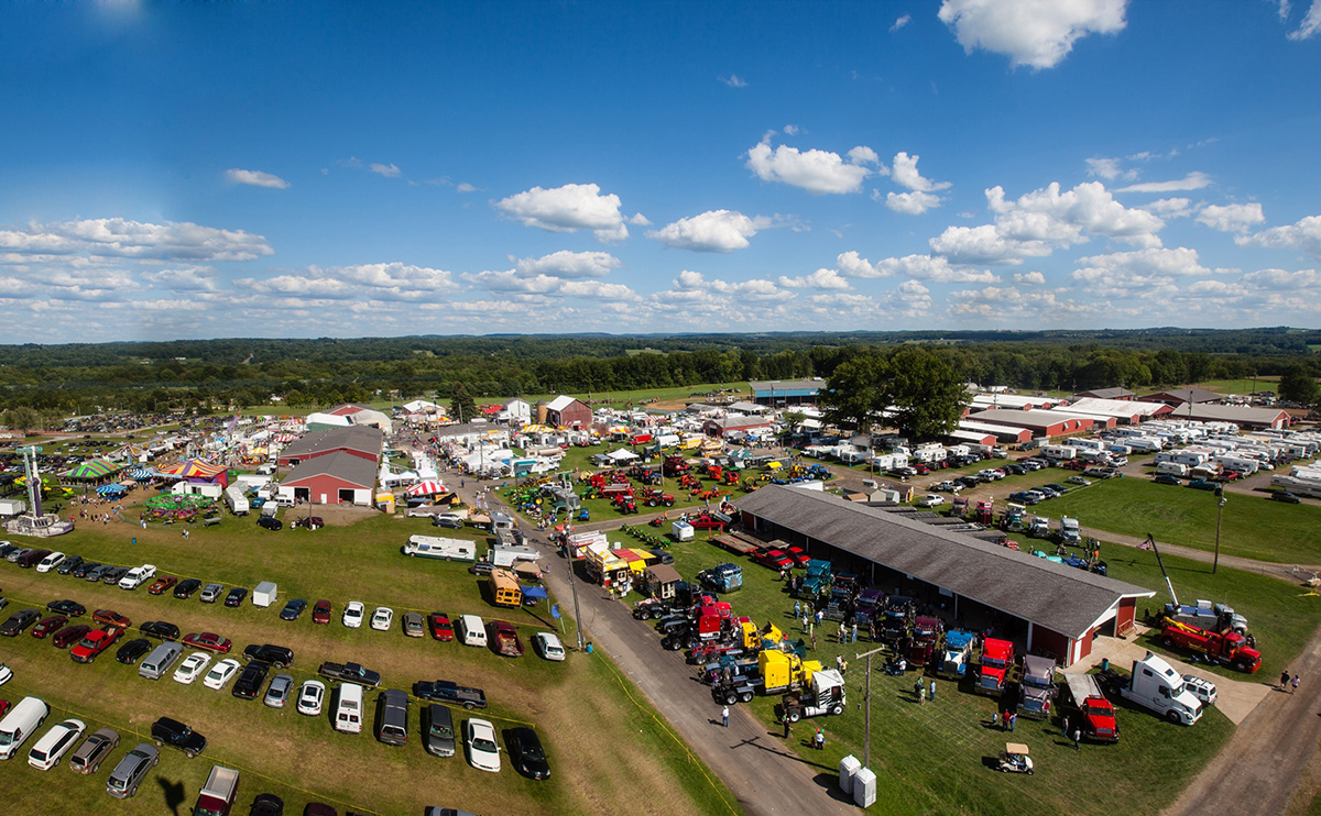 Lawrence County Fair We Have Good Things Growing