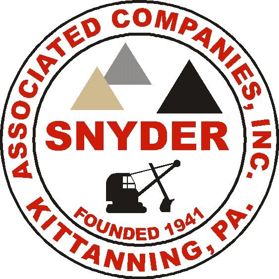 Allegheny Minerals – Snyder Cos